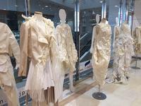 松本衣デザイン専門学校 作品展