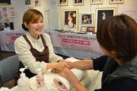 【明日29日(金)より】  「ジェルネイル体験」 開催!
