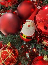『大切なあの人に笑顔を届けるクリスマス。』