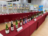 信州日本酒ミニ企画展