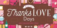 Thanks love Days ~好きを、好きなだけ~MIDORIのバレンタイン