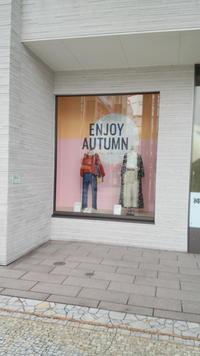 AUTUMN NEW♪ ~秋を少しずつ♪~