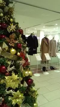 MIDORI クリスマス・コーディネイト