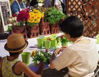 【りんごのひろば】Flowering Japan in NAGANO