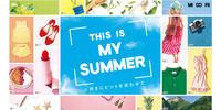 THIS IS MY SUMMER ~MIDORIの夏!~
