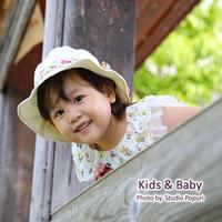 【りんごのひろば】第21回 我が家の天使たち写真展&第12回 Go!Go!Kids!写真展