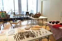 【りんごのひろば】長野県カルチャーセンター ステンドグラスと仲間たち作品展