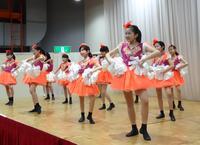 【りんごのひろば・予告】長野県カルチャーセンター キッズダンス