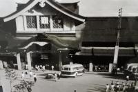 【りんごのひろば】ありがとう平成!なつかしの長野駅写真展~(協)ナガノ駅前センター提供~