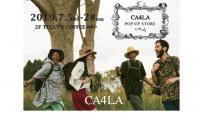 CA4LA POP-UP STORE by Thingsly 期間限定ショップ7月5日オープン!