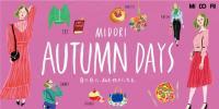 Autumn New! ~秋の新作~