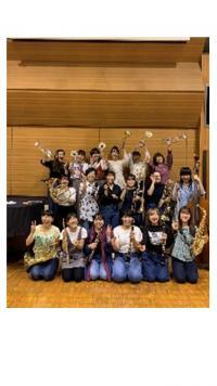 MIDORIクリスマスコンサート 清泉ブラス・アンサンブル LIVE!