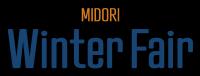 冬モノ、イチ早くオトク! MIDORI Winter Fair開催!