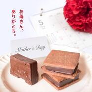 本日は『母の日』