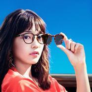 1本でメガネにもサングラスにもスイッチする『JINS Switch』第二弾発売!