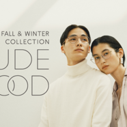 JINS 2021 FALL&WINTER COLLECTION発売!