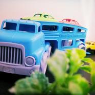環境にやさしいgreen toys