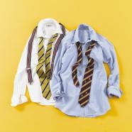 お洒落なシャツ選ぶならスーツセレクトミドリ松本