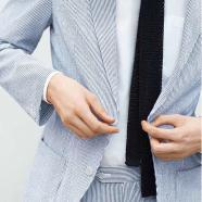 涼しくお洒落なスーツ買うならスーツセレクトミドリ松本!!