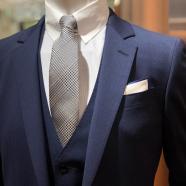 細身のスーツならスーツセレクトミドリ松本(SKINNY SUIT)