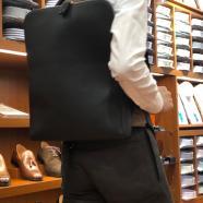 スーツセレクトミドリ松本(バックパック)