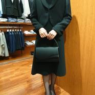 松本周辺でレディースフォーマルならスーツセレクトミドリ松本