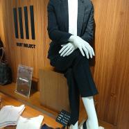 松本でレディーススーツ選びならスーツセレクトミドリ松本