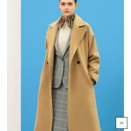 松本でレディースコートならスーツセレクトミドリ松本