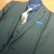 成人式スーツ買うならスーツセレクトミドリ松本
