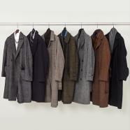 ビジネスコートならスーツセレクトミドリ松本