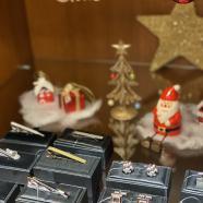 クリスマスプレゼントならスーツセレクトミドリ松本