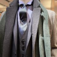 松本で成人式スーツならスーツセレクトミドリ松本