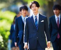 卒業、入学、入社スーツならスーツセレクトミドリ松本