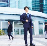 松本市で卒業・入学・新社会人スーツならスーツセレクトミドリ松本