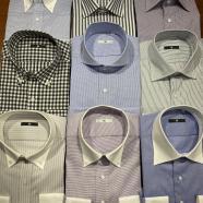 ワイシャツ汚れが気になる方必見スーツセレクトミドリ松本