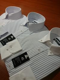 ノーアイロンワイシャツ買うならスーツセレクトミドリ松本