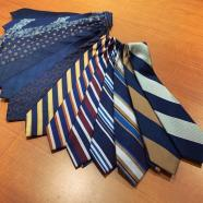 松本市でお洒落なネクタイならスーツセレクトミドリ松本