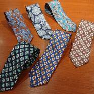 松本周辺でお洒落なネクタイ買うならスーツセレクトミドリ松本