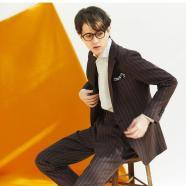 松本市周辺でブラウンスーツ買うならスーツセレクトミドリ松本