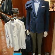 2パンツスーツ買うならスーツセレクトMIDORI松本