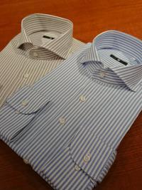 松本市でワイシャツならスーツセレクトMIDORI松本