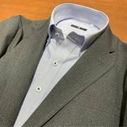 松本でワイシャツ買うならスーツセレクトMIDORI松本