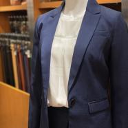 松本市でレディーススーツ買うならスーツセレクトMIDORI松本