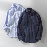 涼しくオシャレなワイシャツならスーツセレクトMIDORI松本