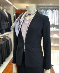 松本市周辺でレディーススーツならスーツセレクトMIDORI松本