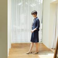 ビジネスウェア、仕事服ならスーツセレクトミドリ松本