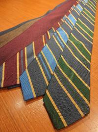 松本でオシャレなネクタイ買うならスーツセレクトミドリ松本