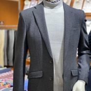 松本で2パンツスーツ買うならスーツセレクトミドリ松本