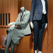 松本でオシャレなレディーススーツならスーツセレクトミドリ松本