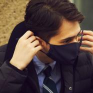 スーツセレクトMIDORI松本【洗えるマスク】